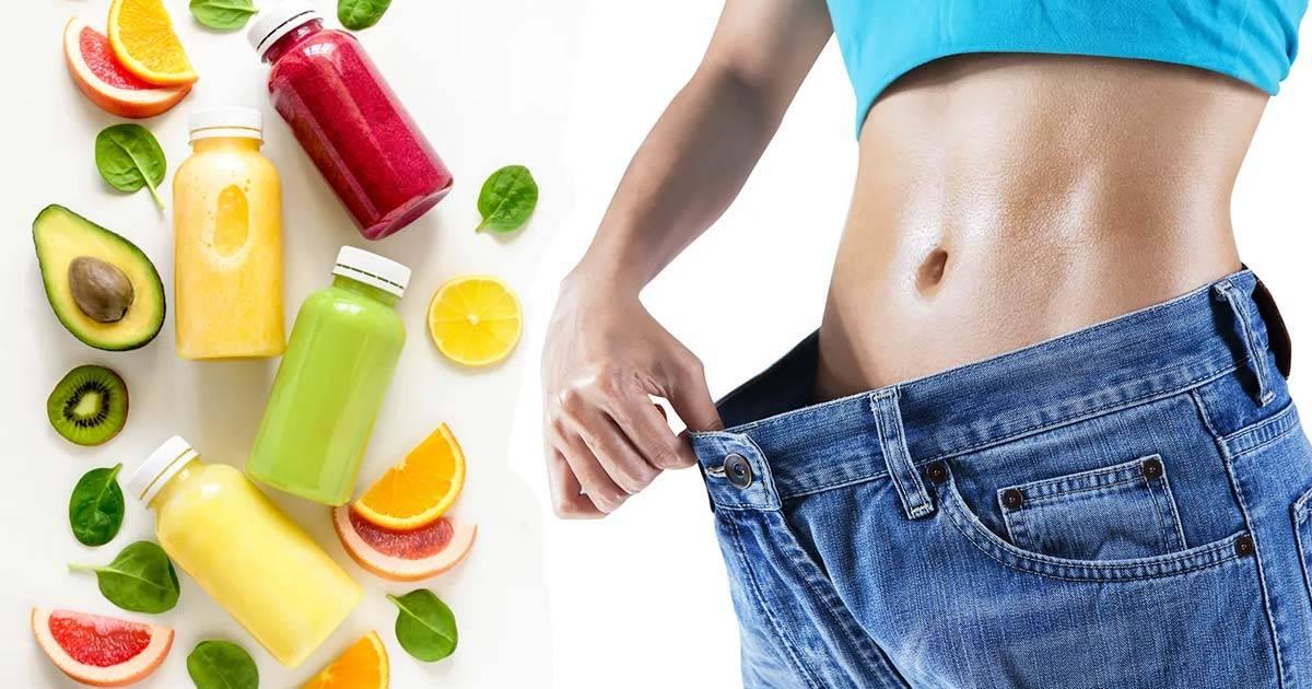 Детокс-диета: для очищения организма и похудения   компетентно о здоровье на ilive