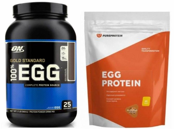 Как пить протеин для похудения девушкам и мужчинам