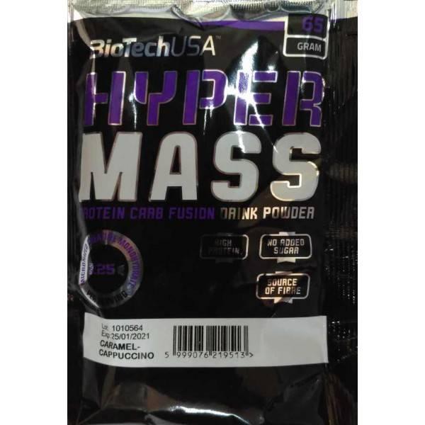 Hyper mass 5000 от biotech: описание и состав