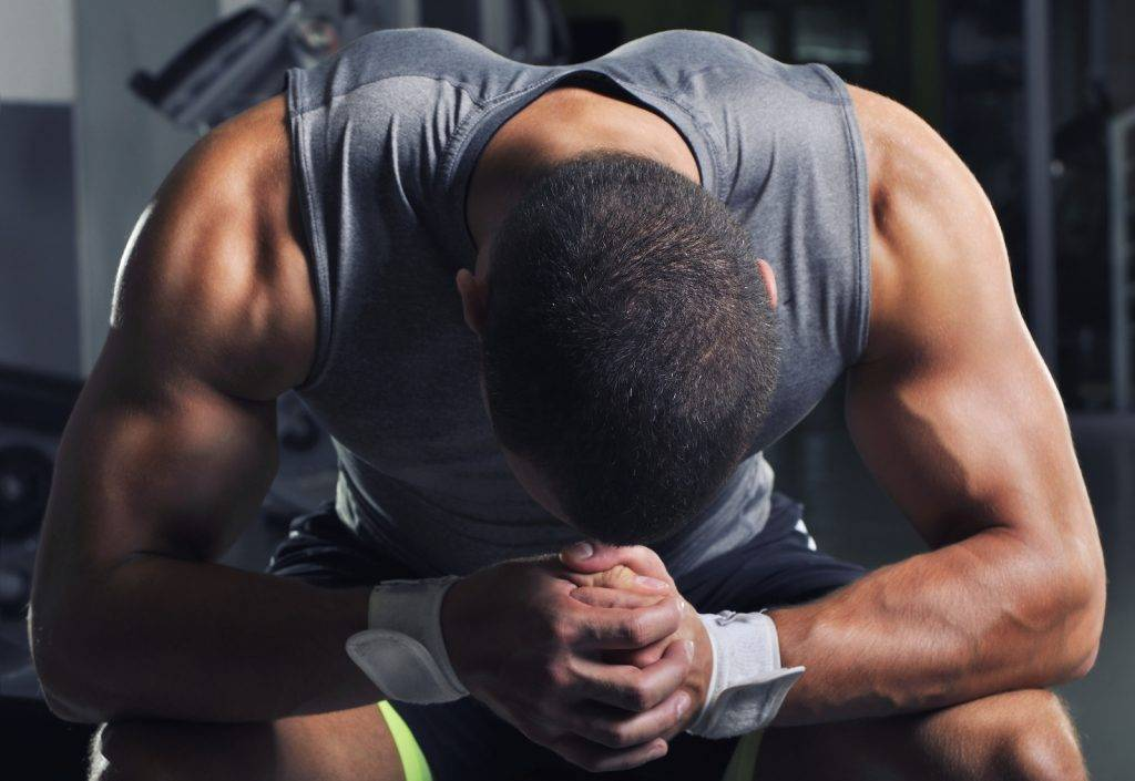 10 способов быстро восстанавливаться после физических нагрузок » спортивный мурманск