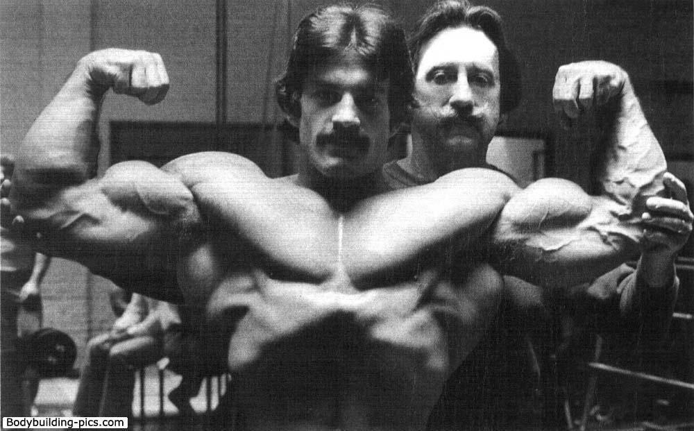 Известные бодибилдеры. легенды бодибилдинга   musclefit