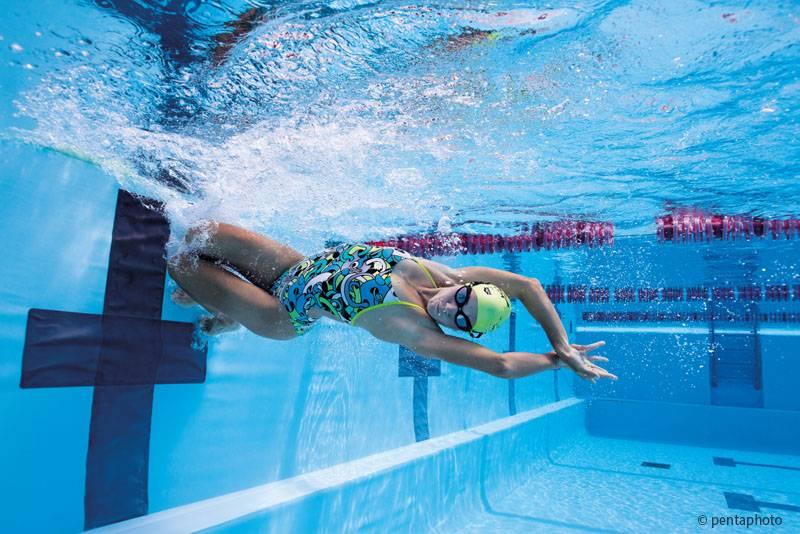 Польза плавания или 11 причин быть здоровым! » спортивный мурманск