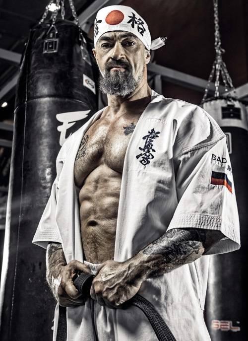 Сергей бадюк - комплексная тренировка с атлетом
