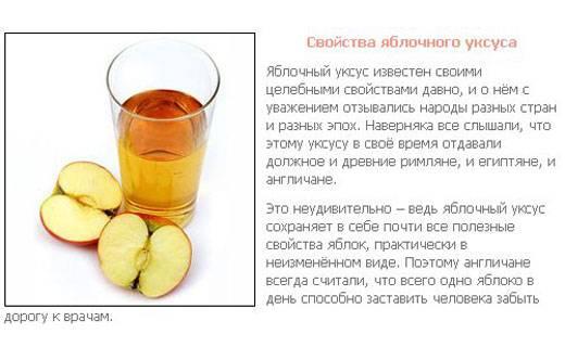 Полезно ли пить уксус?