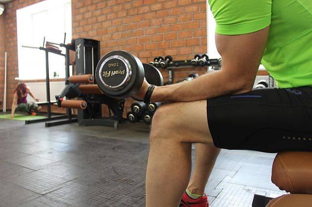Как накачать предплечья и увеличить их силу — fit4gym - бодибилдинг и фитнес для начинающих