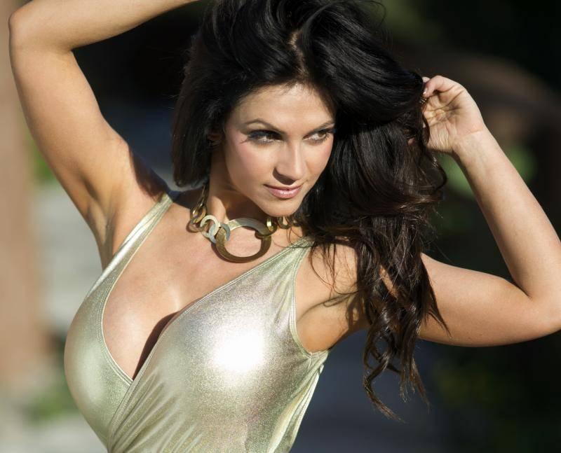 Denise milani (model): bio, age, height & body measurements