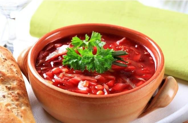 Нужно ли есть суп каждый день? особенности, мнения диетологов, польза и вред