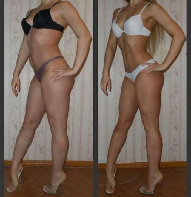 Сушка тела для девушек и женщин: диета с меню, программа питания, продукты, упражнения, отзывы