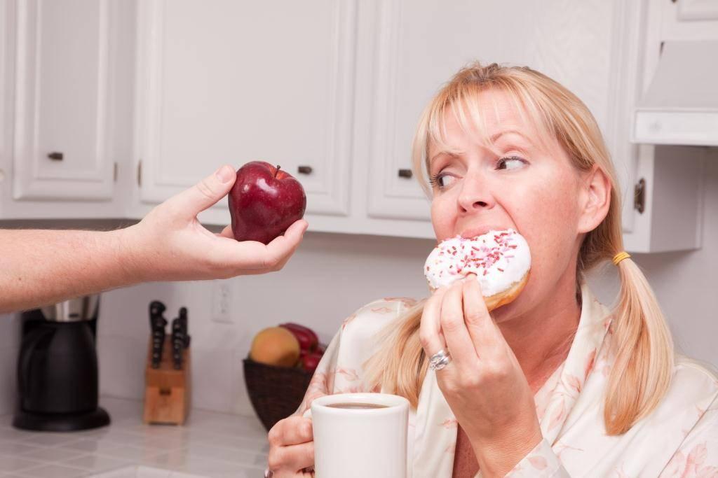 Вредные и полезные привычки до, после и во время еды