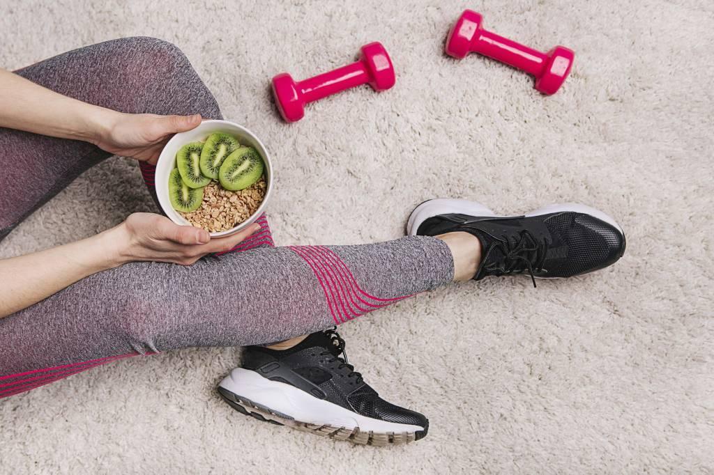 Как вернуть вес после праздников: советы диетологов | food and health