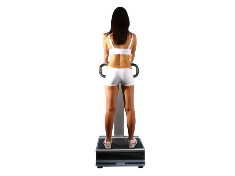 Виброплатформа для похудения: отзывы, польза и вред, как заниматься, видео