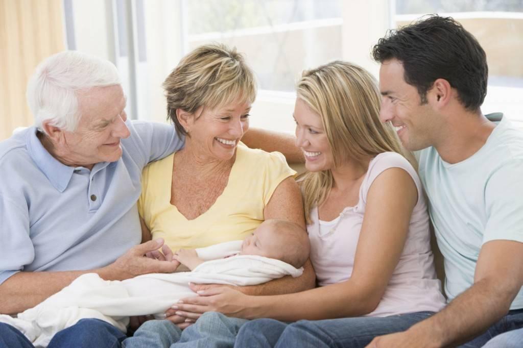 Жизнь с родителями: причины конфликтов и правила поведения