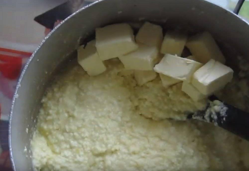 Домашний сыр. рецепты от сибмам с фото