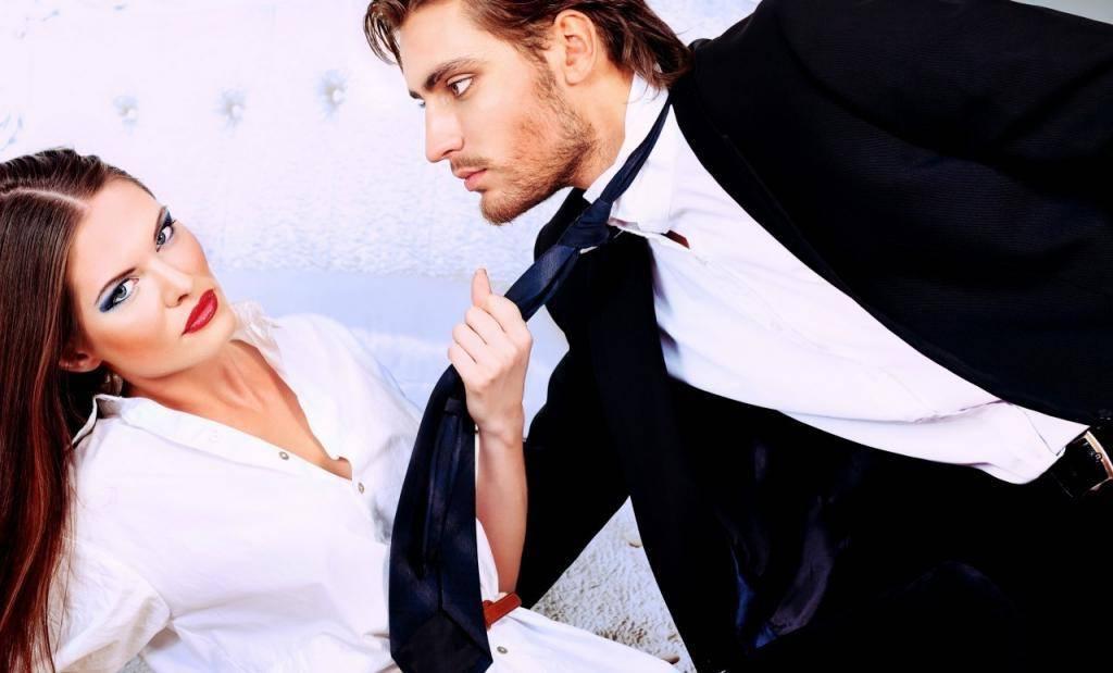 Одна вещь, которую мужчины любят даже больше, чем близость (но не говорят об этом)