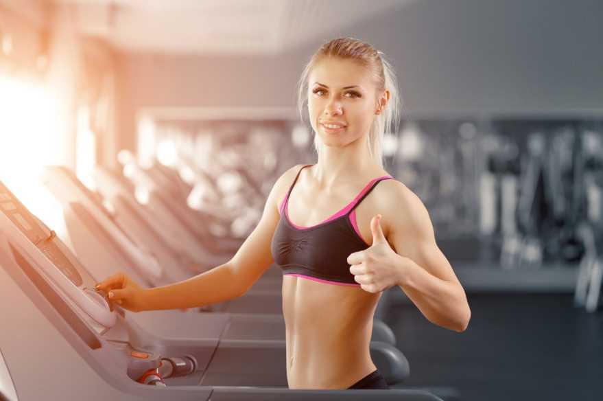 Кардио или силовые для похудения: что лучше?   the base