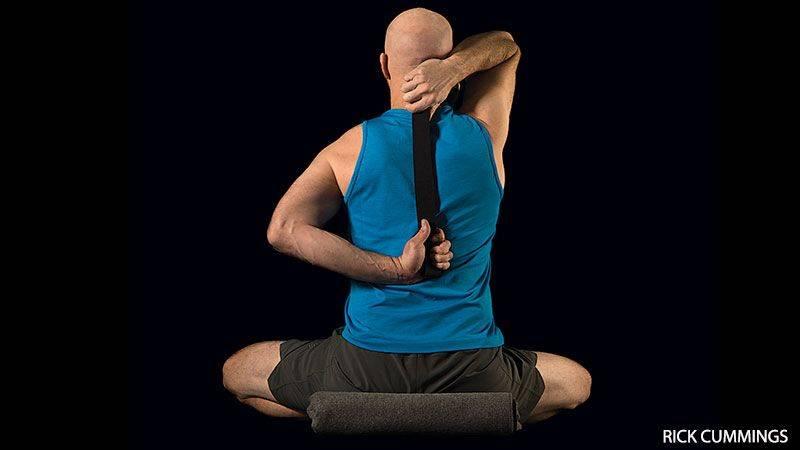 Корригирующие упражнения при повреждениях плеча