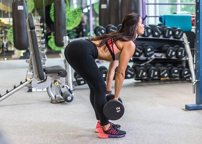 Мертвая тяга, виды, правильная техника, альтернативные упражнения