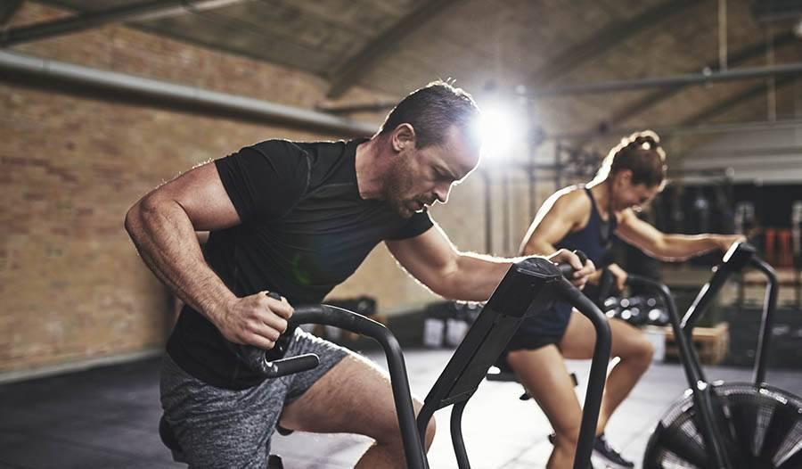 Кардио после силовой тренировки. нужно ли делать кардио после силовой тренировки!