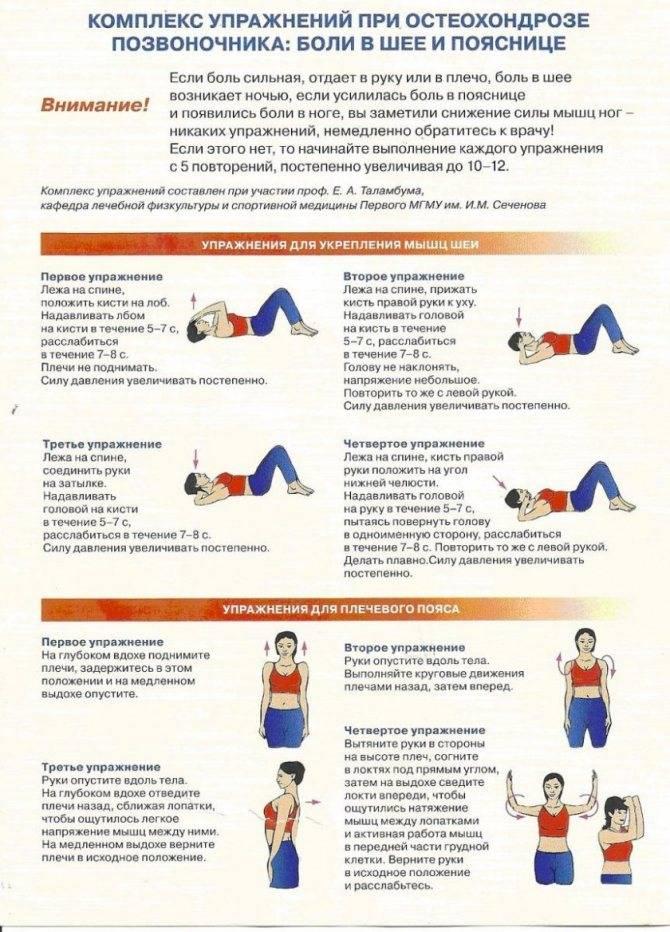Растяжка позвоночника и мышц спины: польза или вред?