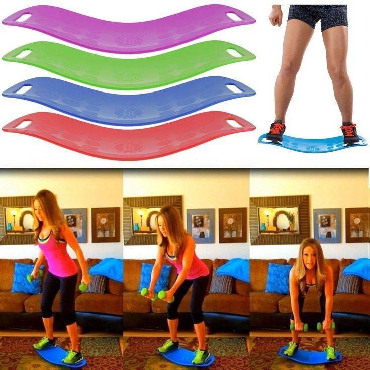 Тренировка равновесия. для чего и на чем это делать ⋆ блог по тренировке баланса %