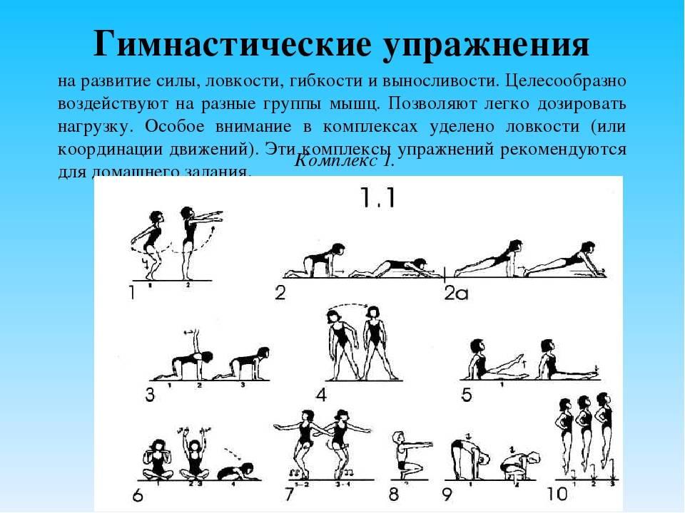 Упражнения на координацию | kinesiopro