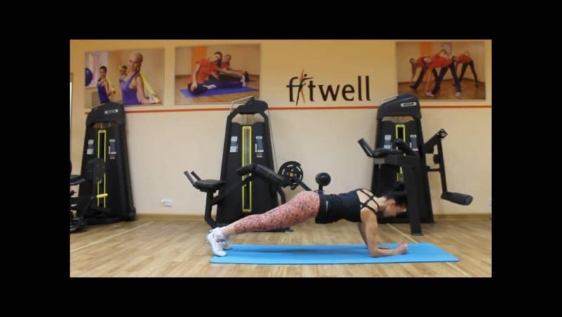 Как накачать трапецию: эффективная тренировка трапециевидной мышцы