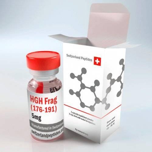 Hgh 176-191 отзывы, аналоги и описание препарата, побочные эффекты, как и сколько принимать препарат