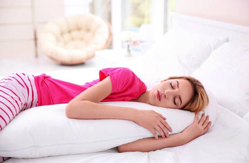 Секреты здорового сна — скб контур
