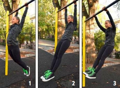 Выход силы на кольцах — техника выполнения упражнения и пошаговая методология обучения