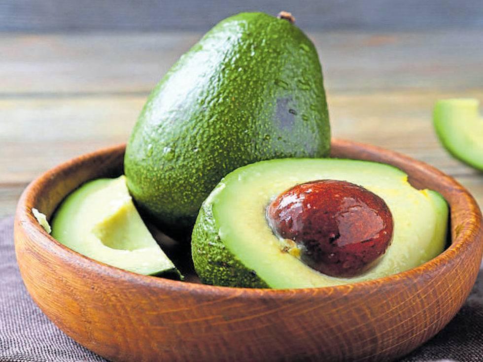 Польза авокадо для организма  суперфрукт и 8 любопытных фактов