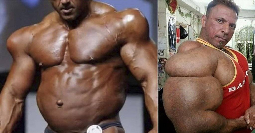 Бодибилдинг | маленькие секреты | большая мышечная масса | bestbodyblog.com