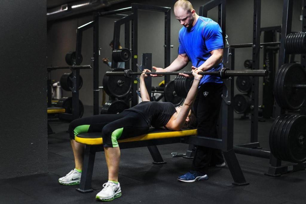 Приходишь в спортзал и не знаешь, что делать? как составить для себя программу тренировок