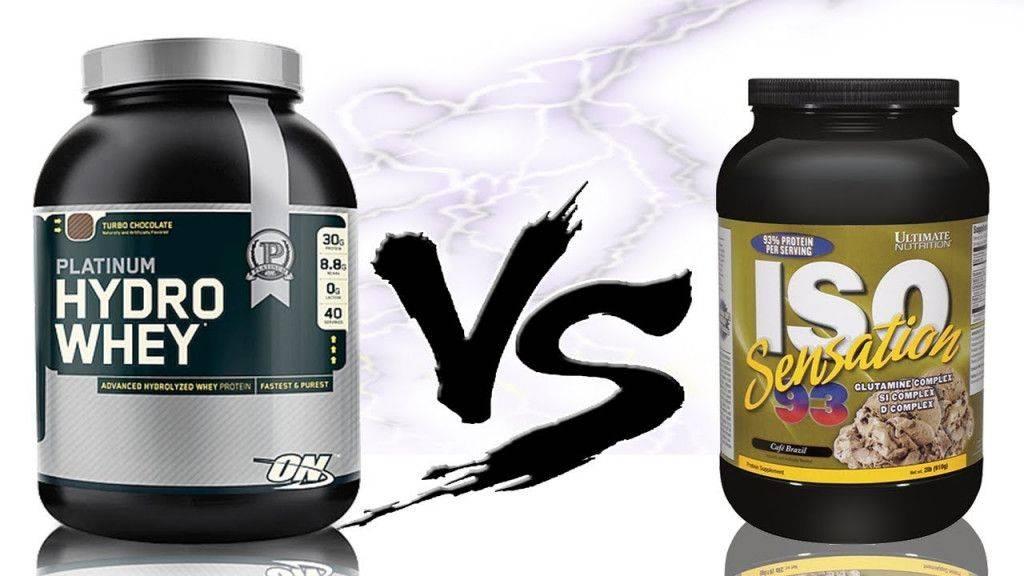 Какой протеин лучше для набора мышечной массы: рейтинг протеинов для роста мышц