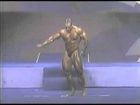 Андреас мюнцер – рельефный «человек без кожи»