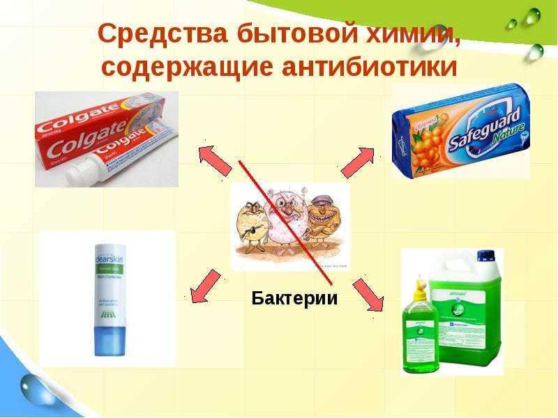 Цена чистоты: бытовая химия оказалась опаснее 20 сигарет в день. — 123ru.net
