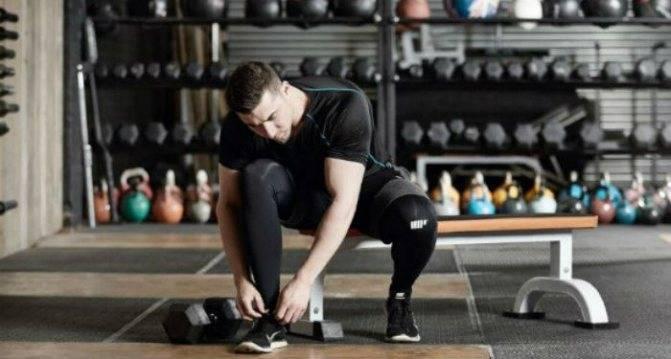 Как начать заниматься в зале после перерыва в тренировках?