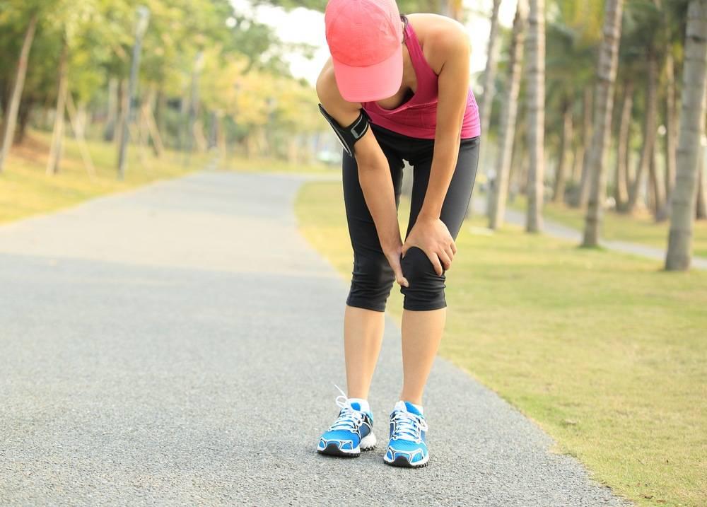 Беговые боли, травмы и их лечение. » спортивный мурманск