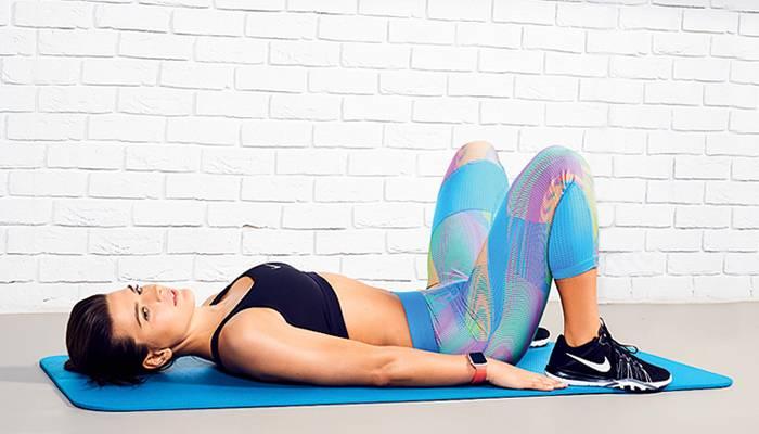Популярные способы выполнения ягодичного мостика, польза упражнения
