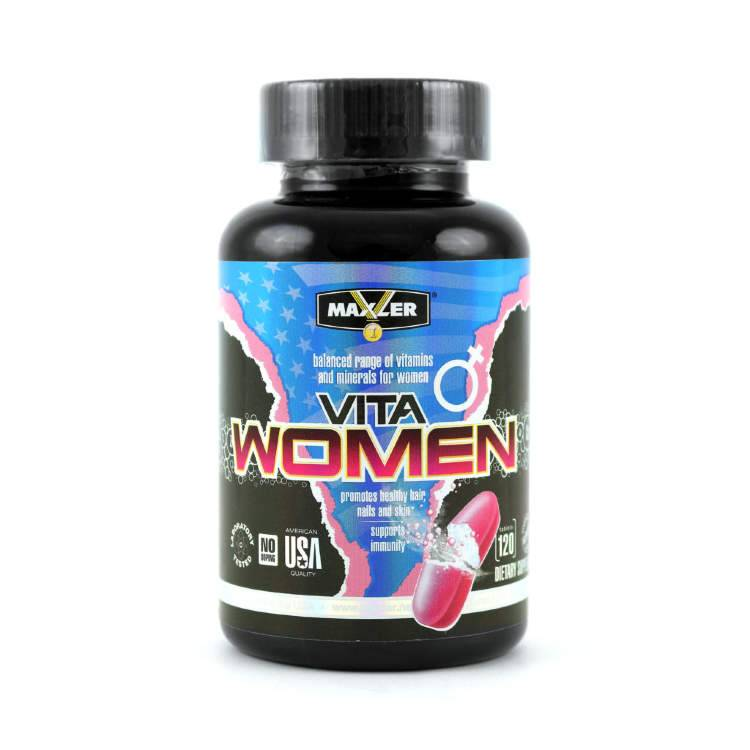 Рейтинг витаминов для спортсменов