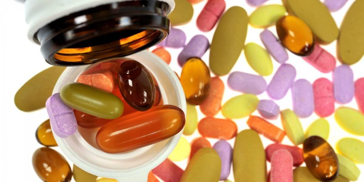 Витамины во время климакса в возрасте 50, 45 лет. рекомендации гинеколога.