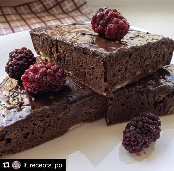Брауни — 10 рецептов шоколадного брауни в домашних условиях