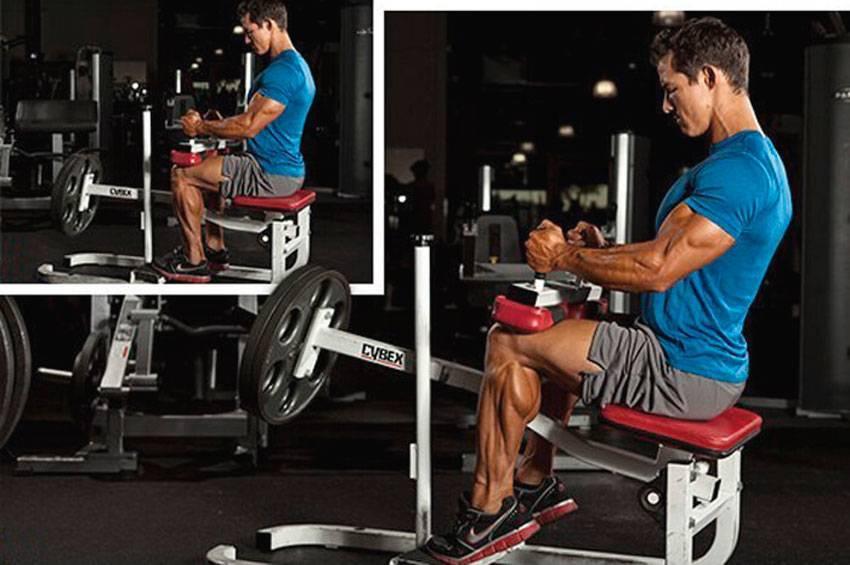 Заболевания суставов и мышц: ног, бедра и икроножной мышцы