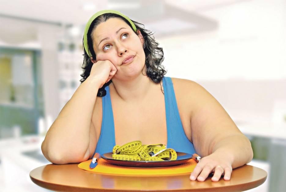 Причины ожирения и лишнего веса: почему человек полнеет