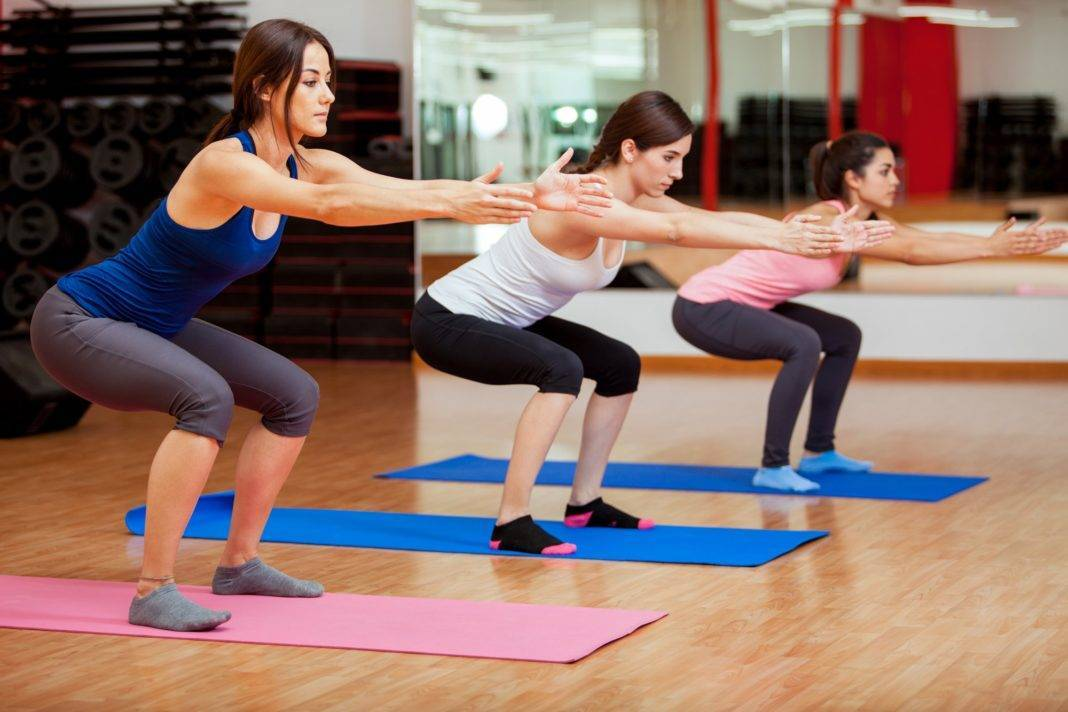 Можно ли заниматься фитнесом при варикозе ног? - «институт вен»  лечение варикоза в  киеве и харькове