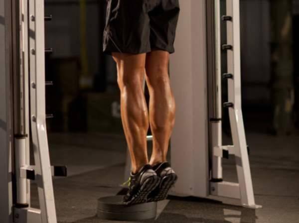 Тренировка ног: как накачать икроножные мышцы (икры ног) девушке и мужчине | rulebody.ru — правила тела
