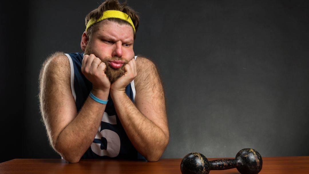 7 рекомендаций, чтобы переступить через собственную лень и начать заниматься спортом