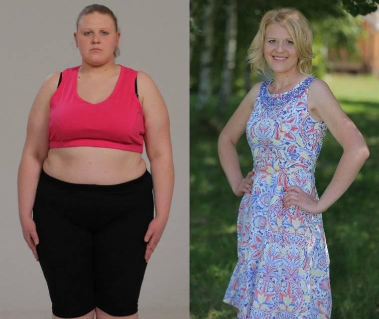 Отказаться от диет и похудеть? лишний вес: как возвращается. эффективное похудение без диет